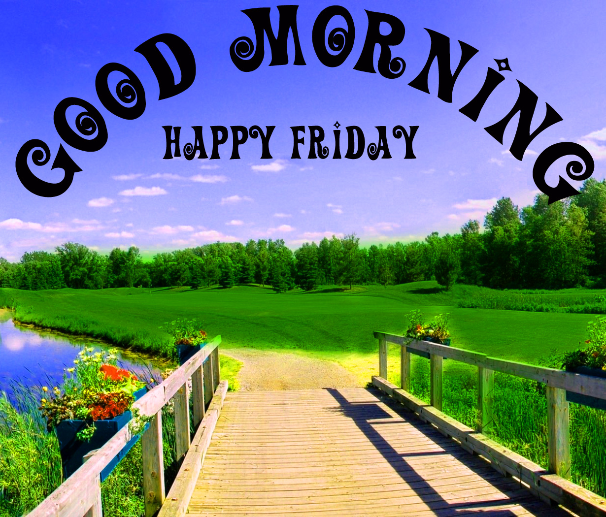 Good morning beautiful friday Images Photo for WhatsappGood morning beautiful friday Images (5)