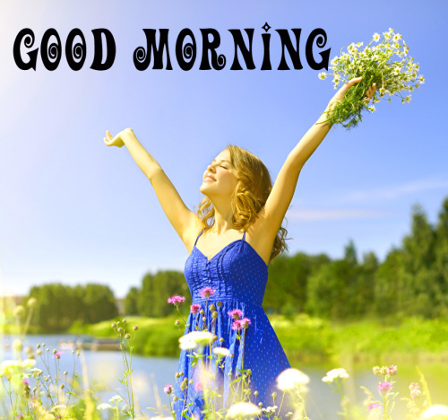 Good morning  joyful Images Pictures Wallpaper