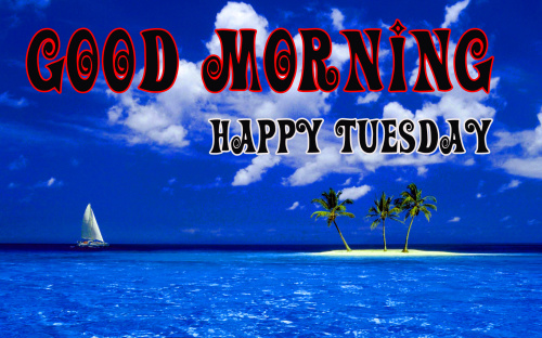 Good morning wishes on tuesday Images (3)