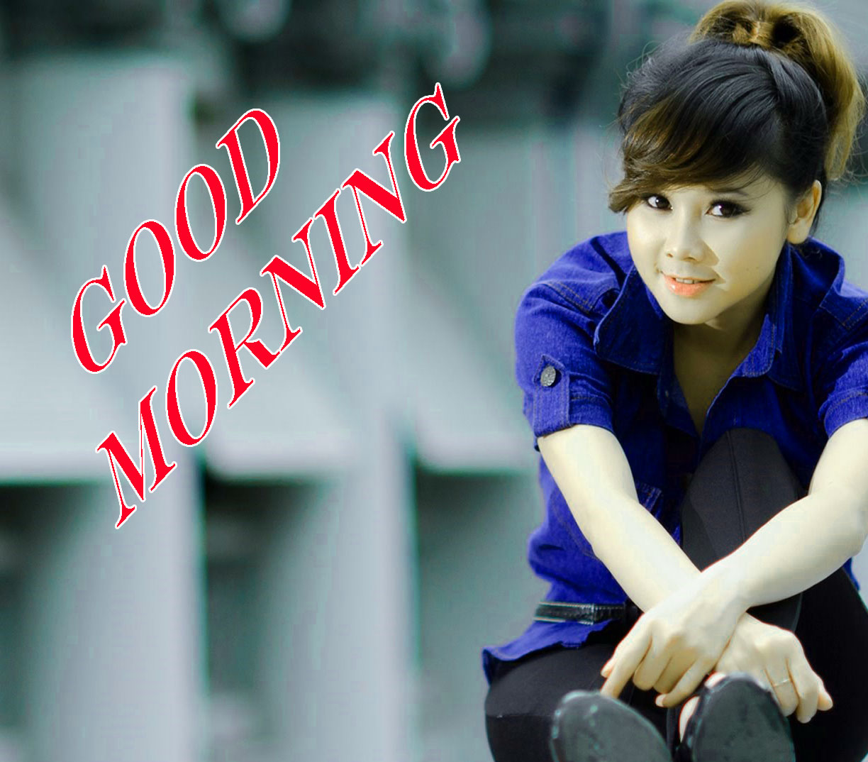 GOOD MORNING WITH BEAUTIFUL DESI CUTE STYLISH IMAGES PICS WALLPAPER DOWNLOAD