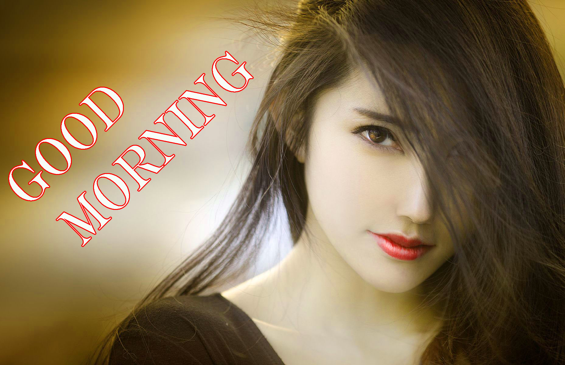 GOOD MORNING WITH BEAUTIFUL DESI CUTE STYLISH IMAGES WALLPAPER PICTURES DOWNLOAD