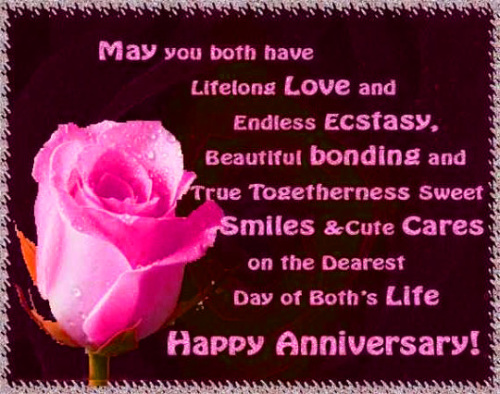 Happy Wedding Anniversary Quotes Images Pics Pictures Wallpaper