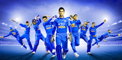 Indian Cricket Team Player Images Wallpaper Pic for Whatsapp
