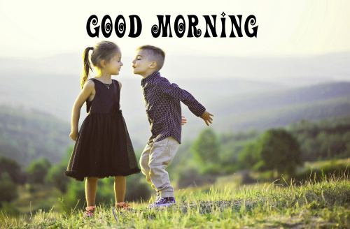 Lover Good Morning Images Photo Pics Download for Whatsapp