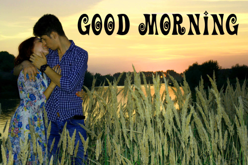 Lover Good Morning Images Wallpaper photo HD Download