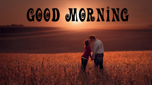 Romantic good morning Images photo Download In HD
