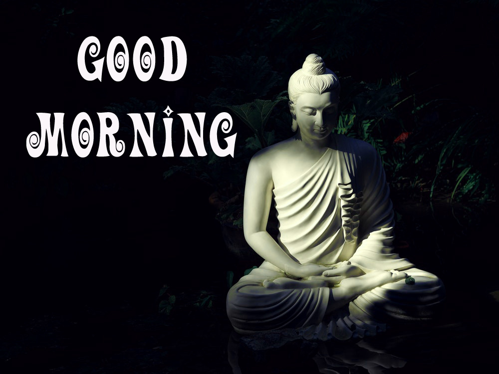 gautam buddha good morning Pics Wallpaper Download