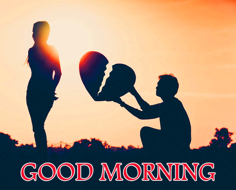 Good Morning Wishes Images Pics for Love Couple