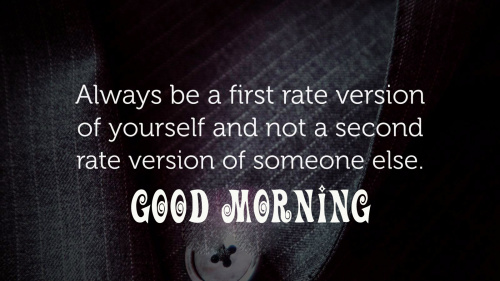 good morning motivational quotes Images HD