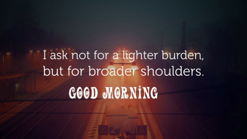 good morning motivational quotes Photo Pics Download
