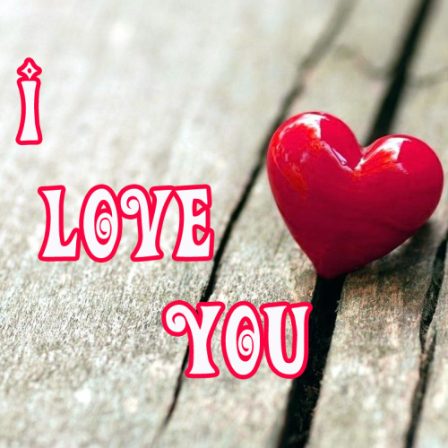 I love you Images Wallpaper HD Download