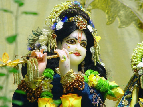 Hindu God Lord krishna Photo Pics Free Download