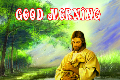 lord jesus Good Morning Images Pics Pictures for Whatsapp