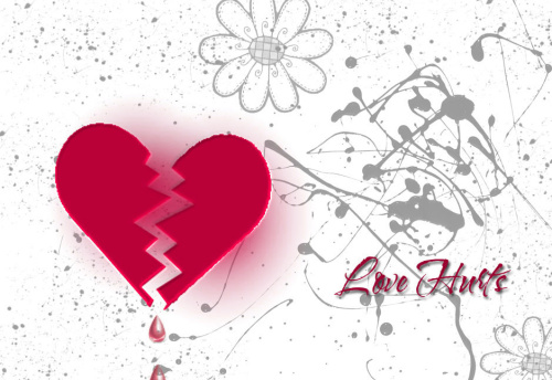 love hurt Images Pics Wallpaper Download
