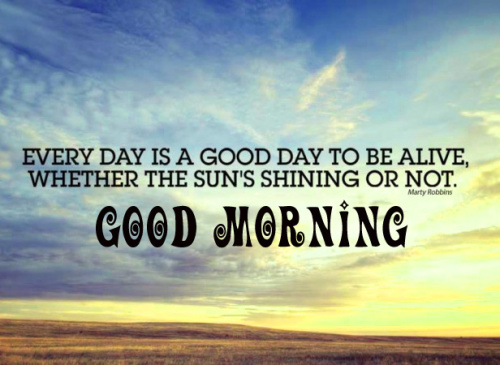 Good Morning Image Pictures Wallpaper for Whatsapp