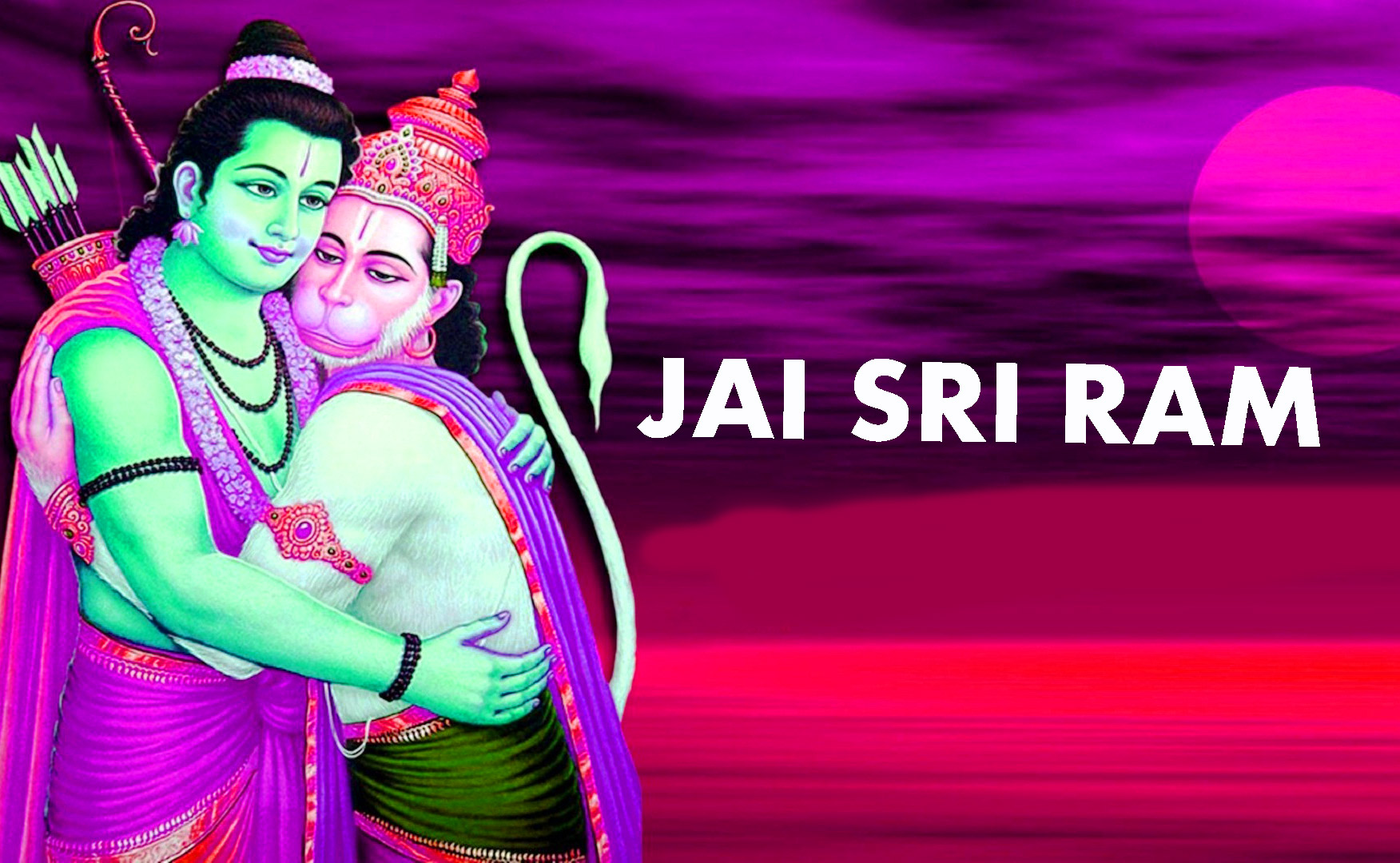 JAI SHRI RAM IMAGES WALLPAPER PICS FOR WHATSAPP