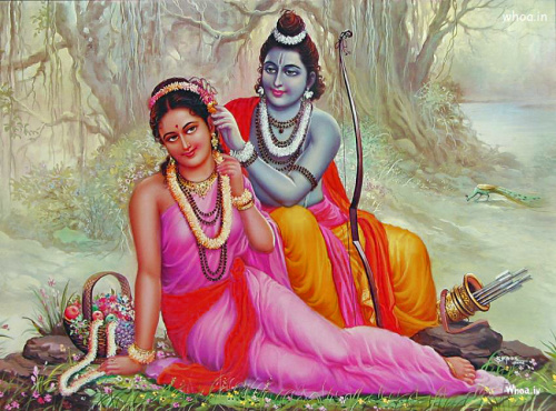 Jai Shri Ram Images Pics Photo Download