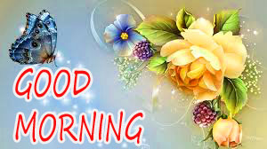 GOOD MORNING IMAGE WITH BEAUTIFUL FLOWERS NATURE WALLPAPER PICS DOWNLOAD
