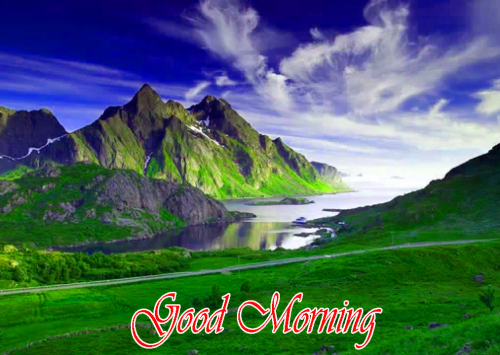 NATURE GOOD MORNING PICS IMAGES WALLPAPER PICTURES FOR FACEBOOK