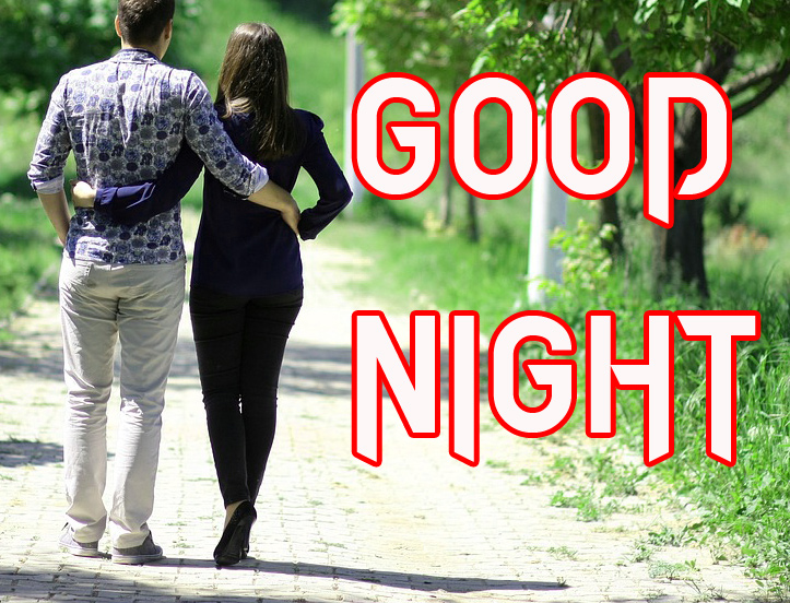 CUTE LOVE  GOOD NIGHT  IMAGES PHOTO PICS HD
