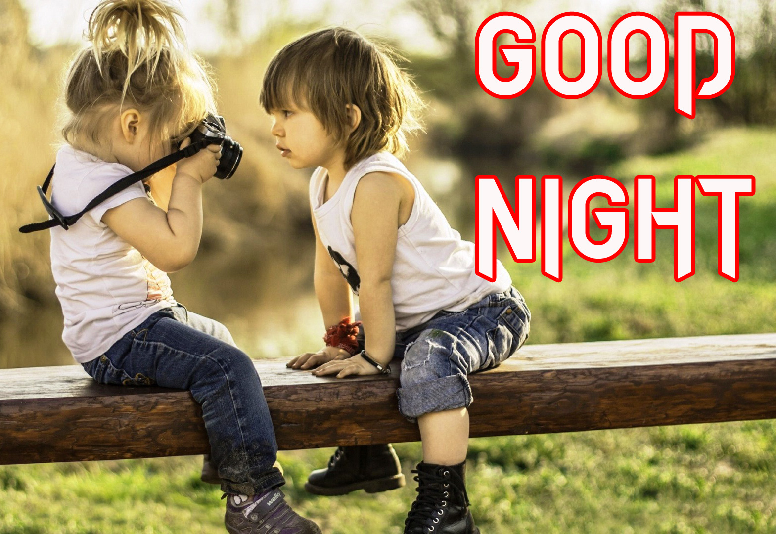 CUTE LOVE  GOOD NIGHT  IMAGES WALLPAPER PICTURES FREE HD