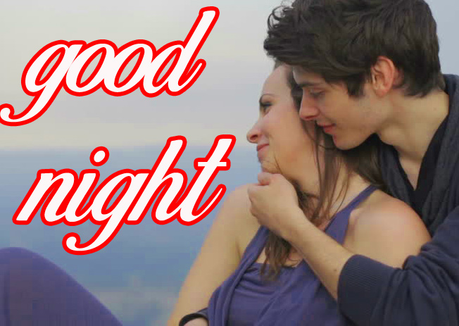 CUTE LOVE  GOOD NIGHT  IMAGES PICS PHOTO FREE DOWNLOAD