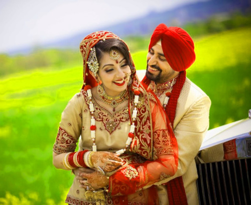 DESI PUNJABI LOVE COUPLE IMAGES WALLPAPER PHOTO FREE HD