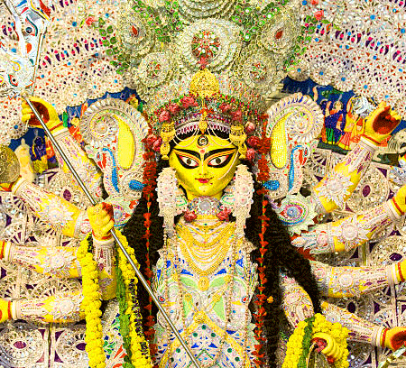 DURGA PUJA IMAGES WALLPAPER PICTURES FREE HD
