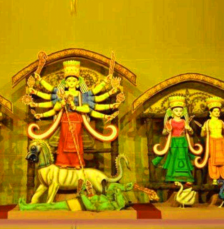 DURGA PUJA IMAGES PICTURES PICS HD DOWNLOAD