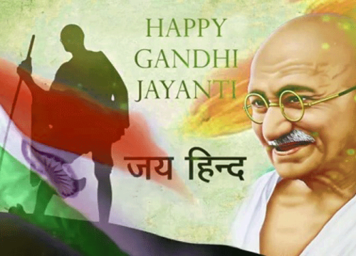 2 OCTOBER GANDHI JAYANTI IMAGES PICTURES PICS FREE DOWNLOAD