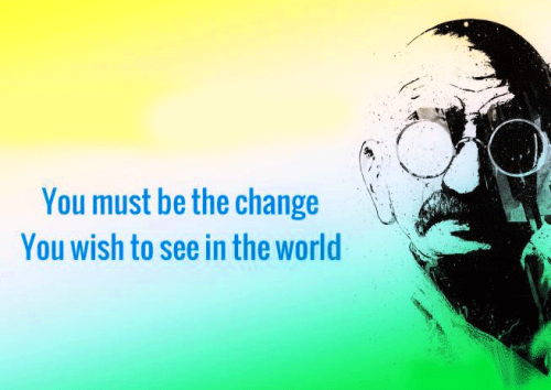 2 OCTOBER GANDHI JAYANTI IMAGES PICTURES PICS FOR WHATSAPP