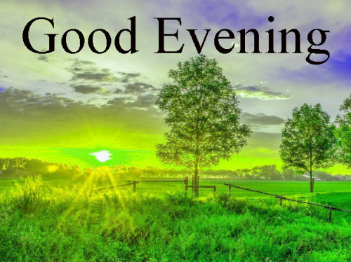 GOOD EVENING IMAGES WALLPAPER PICTURES FREE HD DOWNLOAD