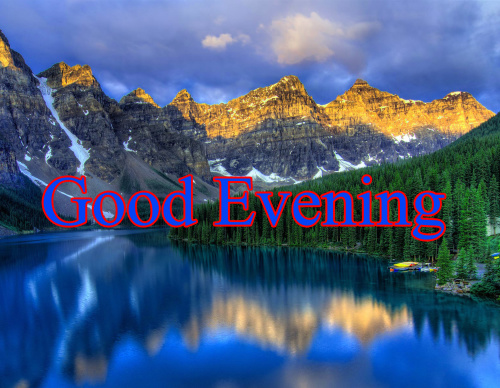 GOOD EVENING IMAGES  PICTURES WALLPAPER FREE HD DOWNLOAD