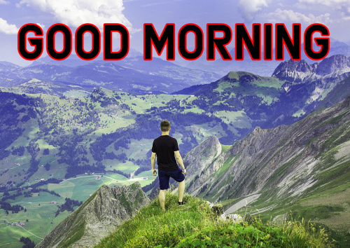 Good Morning Images For My Dear Friend (81)
