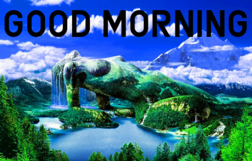 Good Morning Images For My Dear Friend (89)