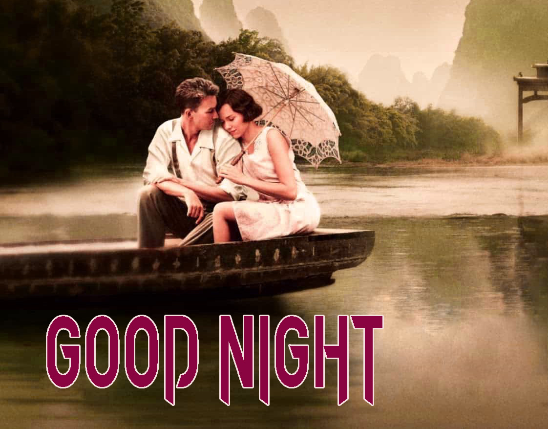 GOOD NIGHT IMAGES  PICTURE FOR LOVER