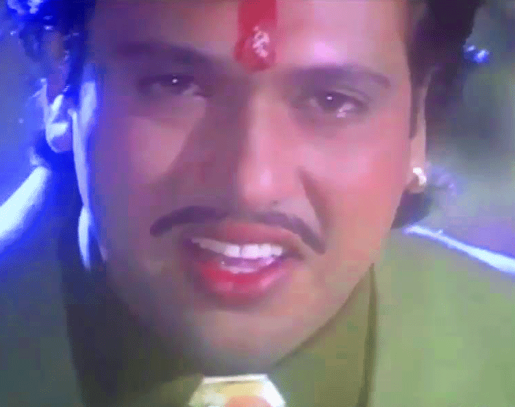 GOVINDA IMAGES PHOTO WALLPAPER PICS HD FOR FACEBOOK