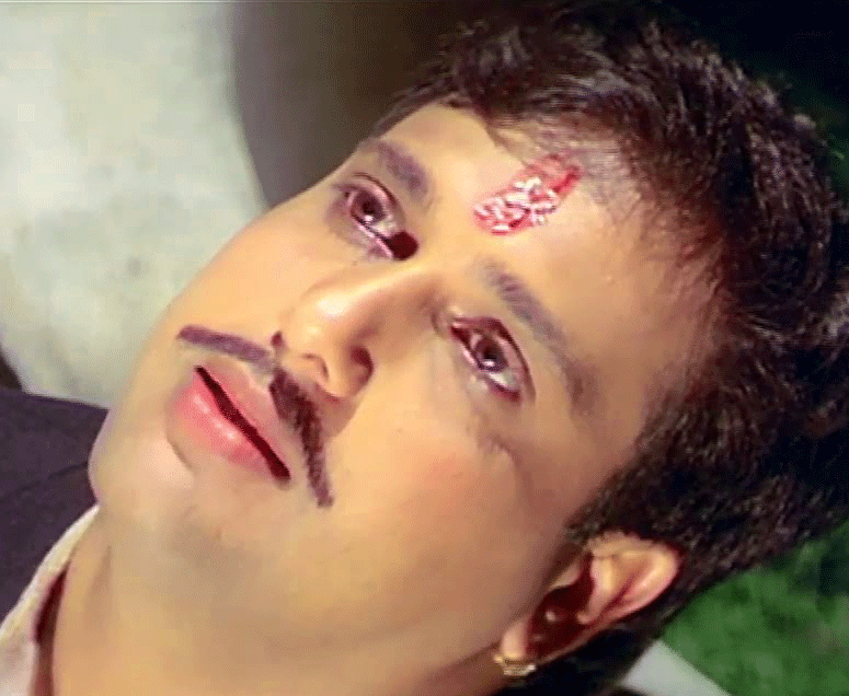 GOVINDA IMAGES PICTURES PICS FOR BEST FRIENDS