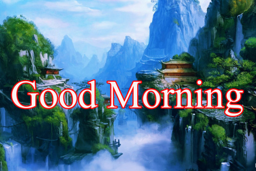 HD GOOD MORNING IMAGES PICTURES WALLPAPER HD DOWNLOAD