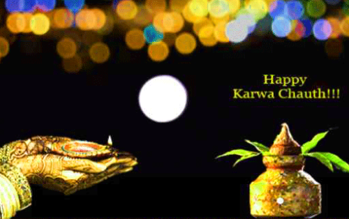 KARWA CHAUTH IMAGES PICS PICTURES  DOWNLOAD