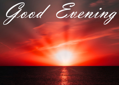 LATEST NEW GOOD EVENING IMAGES PHOPTO WALLPAPER FREE HD