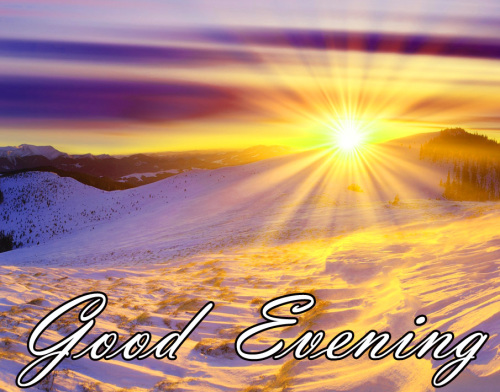 LATEST NEW GOOD EVENING IMAGES WALLPAPER PHOTO HD DOWNLOAD
