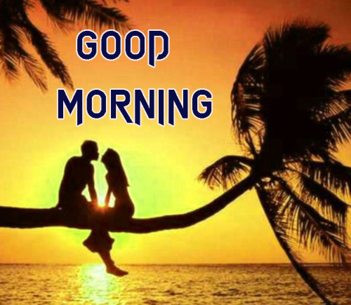 ROMANTIC GOOD MORNING IMAGES FOR GF & BF PHOTO PICS HD