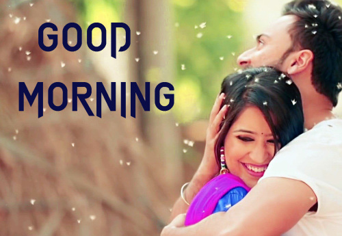 ROMANTIC GOOD MORNING IMAGES FOR GF & BF WALLPAPER PHOTO HD