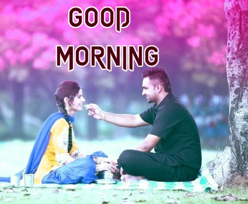 ROMANTIC GOOD MORNING IMAGES FOR GF & BF PICTURES PHOTO DOWNLOAD