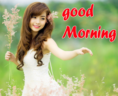 TODAY GOOD MORNING IMAGES PHOTO WALLPAPER FREE HD