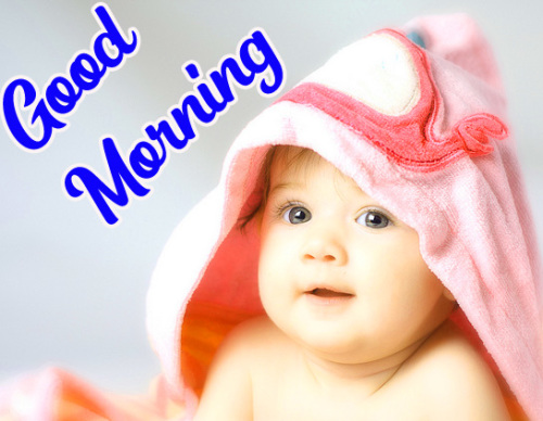 VERY CUTE GOOD MORNING IMAGES PICS PHOTO FREE DOWNLOAD