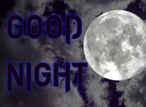 HIM & HER GOOD NIGHT IMAGES PICTURES PHOTO HD
