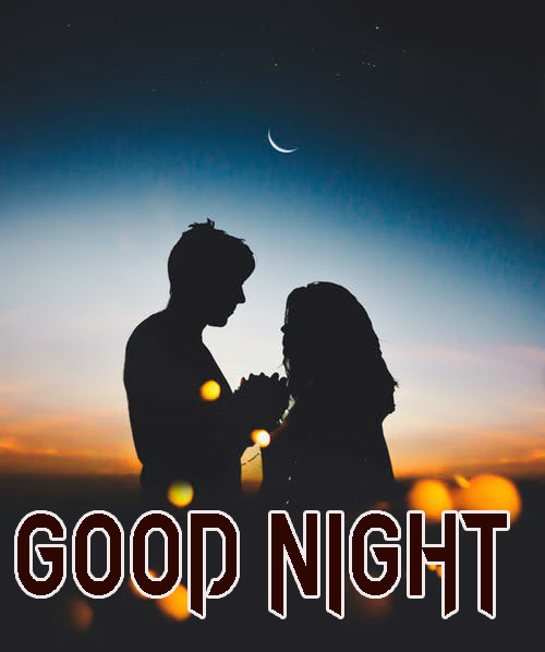 BOYFRIEND & GIRLFRIEND LOVER GOOD NIGHT IMAGES PICTURES PICS FREE HD DOWNLOAD