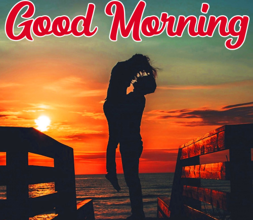 BEAUTIFUL LOVER GOOD MORNING IMAGES PICS PHOTO FREE HD